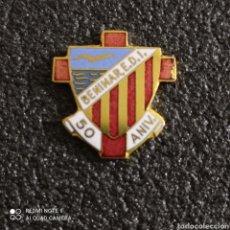 Coleccionismo deportivo: PIN BENIMAR E.D.I. - VALENCIA. Lote 246099585