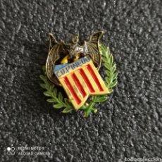 Coleccionismo deportivo: PIN C.D. PINEDO - PINEDO (VALENCIA). Lote 246099975