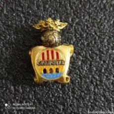 Coleccionismo deportivo: PIN ATCO. CIUDAD PAIPORTA - PAIPORTA (VALENCIA). Lote 246100170