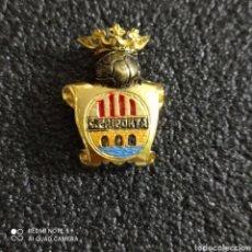 Coleccionismo deportivo: PIN ATCO. CIUDAD PAIPORTA - PAIPORTA (VALENCIA). Lote 246100275