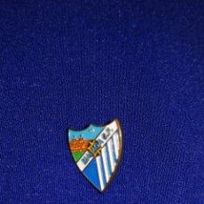 Coleccionismo deportivo: PIN MÁLAGA. Lote 246337800