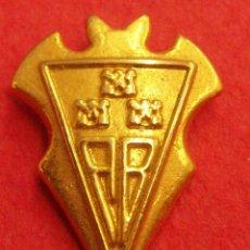Coleccionismo deportivo: PIN DEL REAL ALBACETE BALOMPIÉ. Lote 250223740