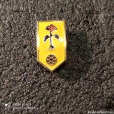 Coleccionismo deportivo: PIN C.D. SAN MIGUEL - LARRAGA (NAVARRA). Lote 253936365