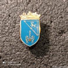 Coleccionismo deportivo: PIN C.D. SAN IGNACIO - PAMPLONA (NAVARRA). Lote 253936475