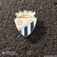 Coleccionismo deportivo: PIN C.D. INJERTO - BERBINZANA (NAVARRA). Lote 253936675