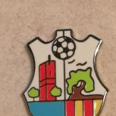 Coleccionismo deportivo: PIN FUTBOL - ALACANT / ALICANTE - MUTXAMEL - MUTXAMEL CF. Lote 254119865