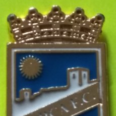 Collectionnisme sportif: PIN FÚTBOL, LORCA F.C.. Lote 254406475