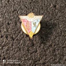 Coleccionismo deportivo: PIN C.D. BALOMPIE ARRUZA - SEVILLA. Lote 254646345