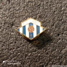 Coleccionismo deportivo: PIN A.D. CROS - SAN JUAN DE AZNALFARACHE (SEVILLA). Lote 254646490