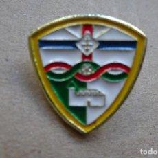 Colecionismo desportivo: PIN FÚTBOL - TRIVAL VALDERAS. Lote 254815105