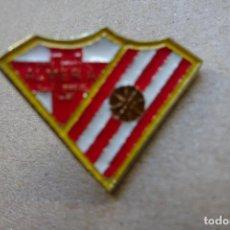 Colecionismo desportivo: PIN FÚTBOL - ALMERÍA (ANTIGUO). Lote 254817445