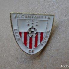 Colecionismo desportivo: PIN FÚTBOL - ALCANTARILLA C.F.. Lote 254818110