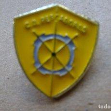 Colecionismo desportivo: PIN FÚTBOL - C.D. PESCADORES. Lote 254818300