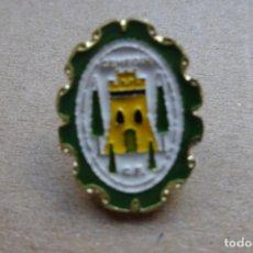 Colecionismo desportivo: PIN FÚTBOL - CEHEGÍN C.F.. Lote 254819295