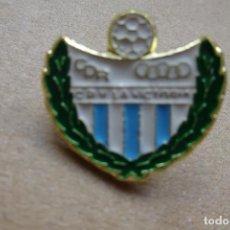 Colecionismo desportivo: PIN FÚTBOL - C.R.V. LA VICTORIA. Lote 254829575