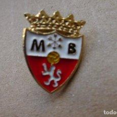 Colecionismo desportivo: PIN FÚTBOL - MARCHENA BP.. Lote 254836205