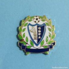 Coleccionismo deportivo: PIN DE FÚTBOL. C. D. PATIÑO ATLETIC. MURCIA. Lote 254902760