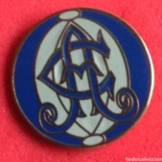 Collectionnisme sportif: PIN FÚTBOL, ATHLÉTIC BILBAO 1901. Lote 257495830