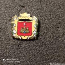 Coleccionismo deportivo: PIN C.F. VILAMARXANT - VILAMARXANT (VALENCIA). Lote 261645645