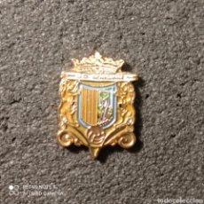 Coleccionismo deportivo: PIN U.D. BENIGANIM - BENIGANIM (VALENCIA). Lote 261645715