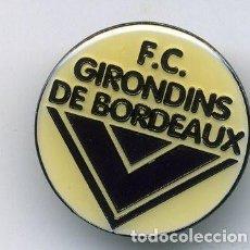 Coleccionismo deportivo: FC GIRONDINS DE BORDEAUX. Lote 261660190