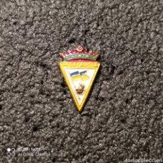 Coleccionismo deportivo: PIN PEÑA CADISTA - CÁDIZ. Lote 262653935