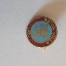 Collezionismo sportivo: PIN INSIGNA DE FUTBOL ANTIGUAS.. Lote 267656059