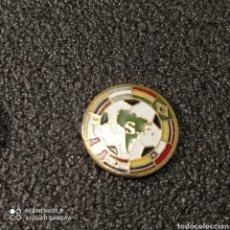Colecionismo desportivo: PIN CONFEDERACION SUDAFRICANA DE FUTBOL. Lote 269485948