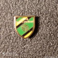 Colecionismo desportivo: PIN FEDERACION DE FUTBOL DE JAMAICA. Lote 270409413