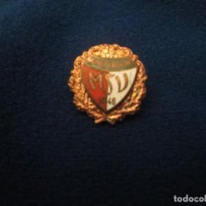 Coleccionismo deportivo: PIN ANTIGUO DE ALFILER MSV DUISBURGO ALEMANIA. Lote 276790228