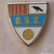 Coleccionismo deportivo: PIN FUTBOL - BARCELONA - GRANOLLERS - GRANOLLERS SPORT CLUB. Lote 277208228