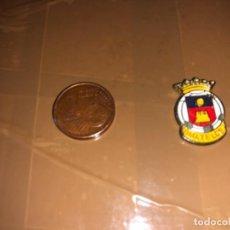 Coleccionismo deportivo: PIN EQUIPO DE FÚTBOL TELDE. Lote 277513708