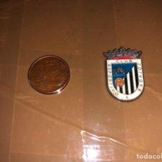 Coleccionismo deportivo: PIN EQUIPO DE FÚTBOL BADAJOZ. Lote 277514183