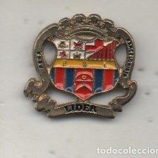Coleccionismo deportivo: P.BARCELONISTA LIDER-VIATOR-ALMERIA-PEÑA BARCELONA FC. Lote 278458603