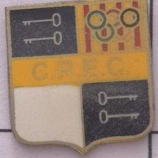 Coleccionismo deportivo: PIN FUTBOL - BARCELONA - C.R.F.C.. Lote 289028538