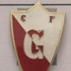 Coleccionismo deportivo: PIN FUTBOL - BARCELONA - CF GUINARDÓ. Lote 293859023