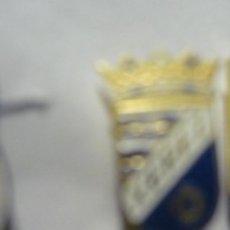 Coleccionismo deportivo: PIN FUTBOL XEREZ CD ¡¡AGUJA¡¡. Lote 293868323