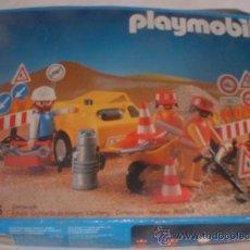 Playmobil: PLAYMOBIL REF 3745, EN CAJA CC. Lote 39624641
