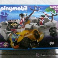 Playmobil: PLAYMOBIL REF.3127. Lote 17794429