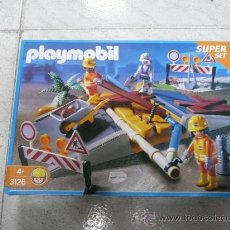 Playmobil - PLAYMOBIL REF.3126 - 17794496