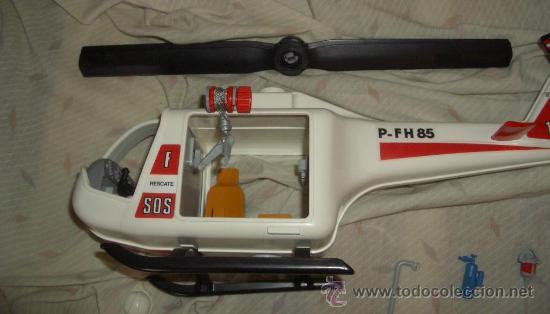 Playmobil: CAJA 9987 DE PLAYMOBIL,AÑO 2003 - Foto 11 - 88959094
