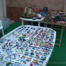 Playmobil: OFERTA SUPER LOTE PLAYMOBLIL FER FOTOS. Lote 23844320