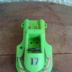 Playmobil: LANCHA DE PLAYMOBIL 2001 GEOBRA. Lote 23335559