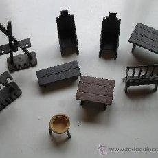 Playmobil: LOTE DE PLAYMOBIL.. Lote 27807254