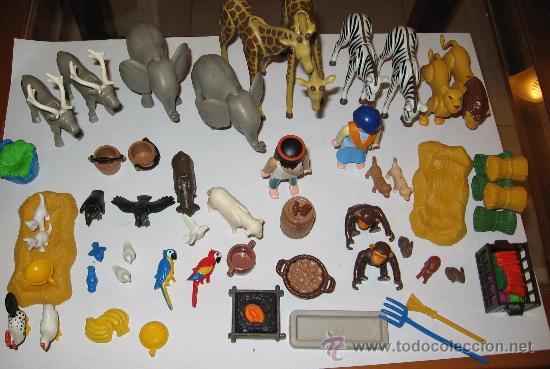 Arca De Noe Playmobil Comprar Playmobil En
