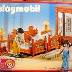 Playmobil 5319 Habitaci N De Los Padres Mansi N Comprar