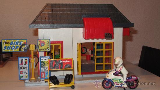 Playmobil casa moderna comprar playmobil en for Casa moderna playmobil