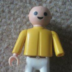 Playmobil: PLAYMOBIL NIÑO 4. Lote 29643961