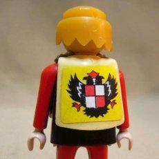 Playmobil: FIGURA ARTICULADA, PLAYMOBIL, PERSONAJE MEDIEVAL, FAMOBIL, 1974. Lote 29756869