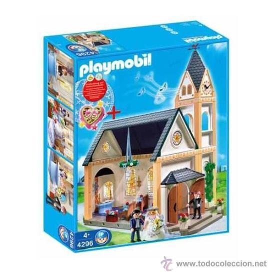 playmobil 4296 ref 15